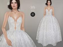 BEO_Sofia_wedding_dress_[Maitreya]_PACK