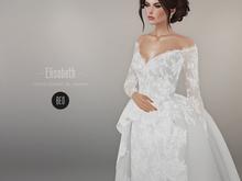 BEO - Elisabeth wedding gown [Maitreya]