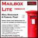 ArtiZan Mailbox Lite