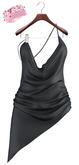 CB - MAITREYA - Lolita Dress Black