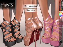 HYPNOSE - SUMMER SHOES