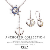 Cae :: Anchored :: Collection [bagged]