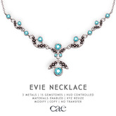 Cae :: Evie :: Necklace [bagged]