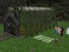 Enchanted Secret Garden Path-crate