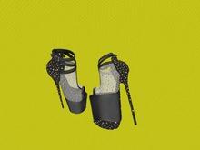 [RG] Stalker  Heels (Box)