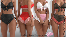 CB - MAITREYA - Madison Shorts Fatpack