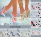 Amacci Shoe - Juno - Fat Pack