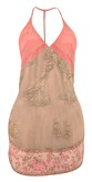 ALB FURAHA dress wearable DEMO - SLink Maitreya Belleza Classic FitMesh Tonic by AnaLee Balut
