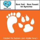G/l BareFoot for Dynastep
