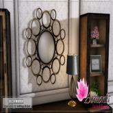 Armonia Decor & Events. Decor Mirror. BOX