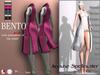 bag dust coat Tiziana BENTO *Arcane Spellcaster* Ak-Creations
