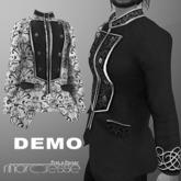 [Marquesse] Brocade Jacket DEMO
