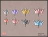 paper.crowns - crown hooks v2