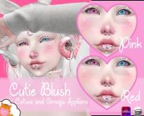 Cake Inc.: Cutie Blush