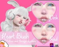 Cake Inc.: Heart Blush