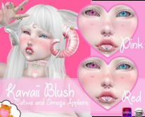 Cake Inc.: Kawaii Blush