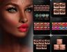 .euphoric ~High Impact  Makeup&Eyes Series ~[Catwa]Full Pack