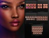 .euphoric ~Joyce Makeup Series  Full Pack~[Catwa]