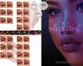 .euphoric ~Insta Girls Eye& Brow&Highlighter Kit  ~[Catwa]Demo