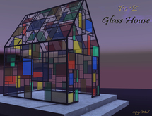 Po^Z - Glass House