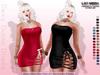 [ LsR ] - Sexy Dunia Dress