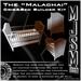 MJSMTech - Malachai - Crib Builder Kit