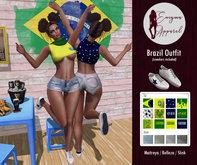[EN] Brazil Outfit { ADD ME }