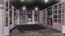 [Con.] Modular Wardrobe -