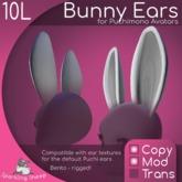 Puchimono Bunny Ears