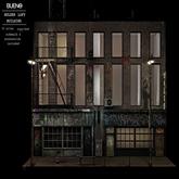 BUENO - Mulder Loft Building - Decay