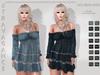 ::XT:: - Ana Denim Dress