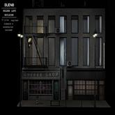BUENO - Mulder Loft Building - Gray