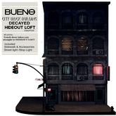 BUENO - City Block Building Loft - Decayed
