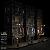 BUENO - City Block Building Loft - FATPACK