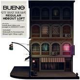 BUENO - City Block Building Loft - Regular
