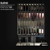 BUENO - After Hours Loft Building - Gray