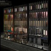 BUENO - After Hours Loft Building - FATPACK