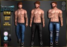 ..:C.S:.: Jeans Male (Umpack on toutch)
