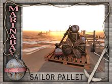 sailor pallet