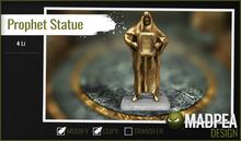 MadPea Prophet Statue
