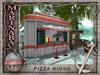 kiosk pizza