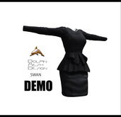 [Dolphin Design Mesh]SWAN  demo