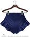 GIZ SEORN - Frilly Hotpants [Blue]