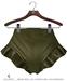 GIZ SEORN - Frilly Hotpants [Green]