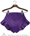 GIZ SEORN - Frilly Hotpants [Purple]