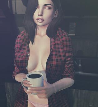 *!R.O!* Energy BENTO Pose w/ Mesh Coffee Cup