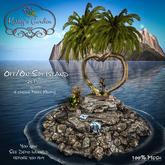 Kathy`s Garden off/on Sim Island