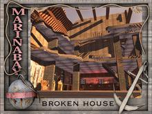broken house rezbox