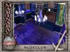 blue club boxed