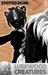 Luskwood Spotted Skunk Furry Avatar - Female